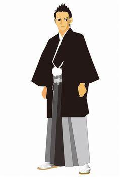 成人式で男の袴はモテる?スーツがいい?